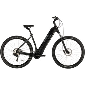 Cube Nuride Hybrid Pro 625 Easy Entry, black'n'grey